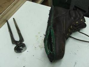 Ralph S Shoe Service Richfield Mn